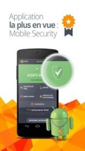 antivirus avast tablette android gratuit