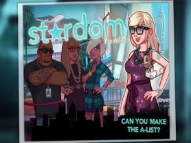 Stardom : The A-List 1