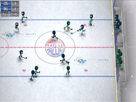 Stickman Ice Hockey 2