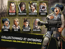 The Walking Dead : Road to Survival 2