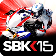 SBK15 Official