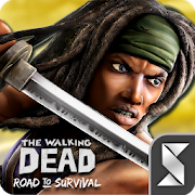 Télécharger The Walking Dead : Road to Survival